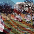 Remember Korean War Veterans by D Hackett