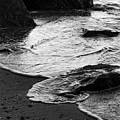 Resting Rocks by Eric Christopher Jackson
