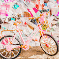 Retro City Cycle by Jorgo Photography - Wall Art Gallery