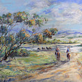 Return To Myall Creek by Ryn Shell