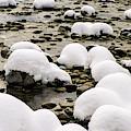 Rhine Winter by DiFigiano Photography