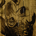 Rhino by Pechane Sumie