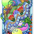 Rhythm And Blues by Carole DiTerlizzi
