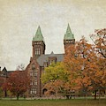Richardson Complex  by Guy Whiteley