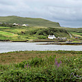 Ring Of Kerry by Claudia Kuhn