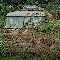Rip Van Winkle's Rv by Janice Pariza