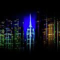 Rise Up New York by Az Jackson