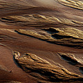 River Of Sand by Jerry Cowart