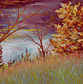 Riverside by Hans Neuhart