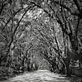 Road To Somewhere by Perry Correll