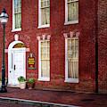 Robert Johnson House Md by Susan Candelario
