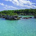 Rocky Lagoon Of Xel-ha by Sun Travels