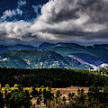 Rolling Rockies by James L Bartlett