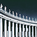 Rome And The Vatican City - 15 by Andrea Mazzocchetti