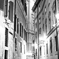 Rome In The Shadows by John Rizzuto
