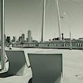 Ronald Kirk Bridge by Dan Sproul
