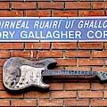 Rory Gallagher Corner by Weston Westmoreland