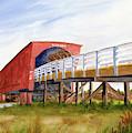 Roseman Bridge by Rich Stedman