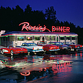 Rosies Diner by Car Culture