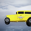 Route 66 Auto Museum  by Imagery by Charly