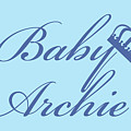 Royal Baby Archie,t Shirt Dad And Baby Matching,mothers Day Gift,archie T Shirt, by David Millenheft
