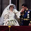 Royal Wedding by Princess Diana Archive