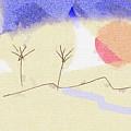 Ruah  by Paul Sutcliffe