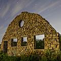 Ruins At Scarborough Beach by Susan Candelario
