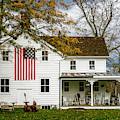 Rural America by Susan Candelario