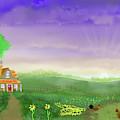 Rural Wonder by Chance Kafka