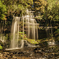 Russell Falls 01 by Werner Padarin