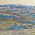 Russet Ridge Reverie by Cris Fulton