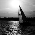 Sailing by Alex Lapidus