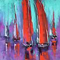 Sailing by David Patterson