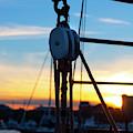 Sailing by Joann Vitali