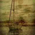Sailing by Leigh Kemp