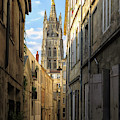 Saint Andre Cathedral by Dave Mills