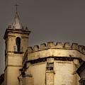 Saint Jerome Dome by Juan Contreras