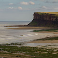 Saltburn Sea View by Scott Lyons
