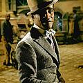 Sammy Davis Jr. In Porgy & Bess by Gjon Mili