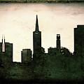San Francisco V by David Gordon