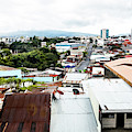 San Jose Costa Rica by Bryce Stewart