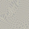 Sand Waves Abstract by Judi Suni Hall