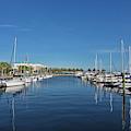 Sanford-marina-6692 by John Zawacki