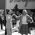 Santa Monica Mall - Circa 1974 by Doc Braham