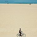Santa Monica, The Beach by Maremagnum