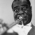 Satchmo by Haywood Magee