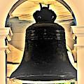 Savannah Exchange Bell by Diann Fisher