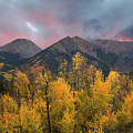 Sawatch Autumn by Aaron Spong