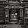 School Daze No 8 by Brian Carson